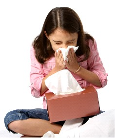 Naturally and Holistically Curing Allergies By Eliminating
