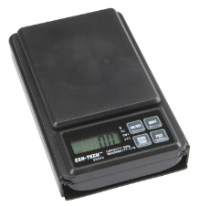 Picture of a pocket scale by cen-tech