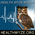 The Health Wyze Media logo