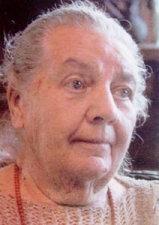 Doctor Johanna Budwig