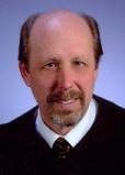 Judge John R. Rodenberg of the Daniel Hauser Chemotherapy Case in Brown County Minnesota