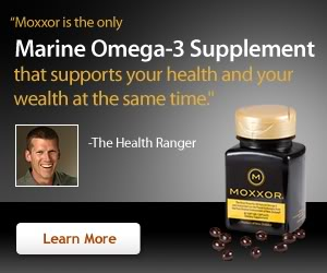 An Advertisement Featuring Mike Adams, The Health Ranger