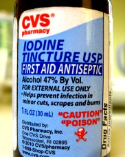 Iodine Supplementation - The Health Wyze Report