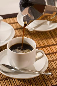Is Decaffeinated Really A Healthy Choice?