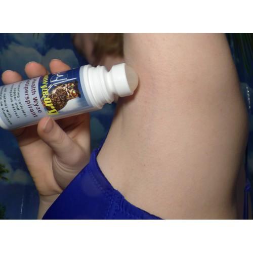 Health Wyze Antiperspirant