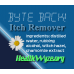 Byte Back Itch Remover