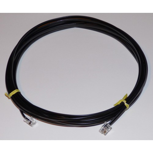 Polycom Microphone Cable