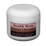 Health Wyze Dental Cleanser