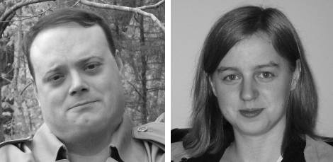 C. Thomas Corriher and Sarah C. Corriher
